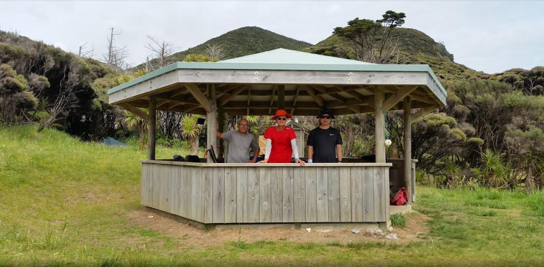 Pandora Campsite