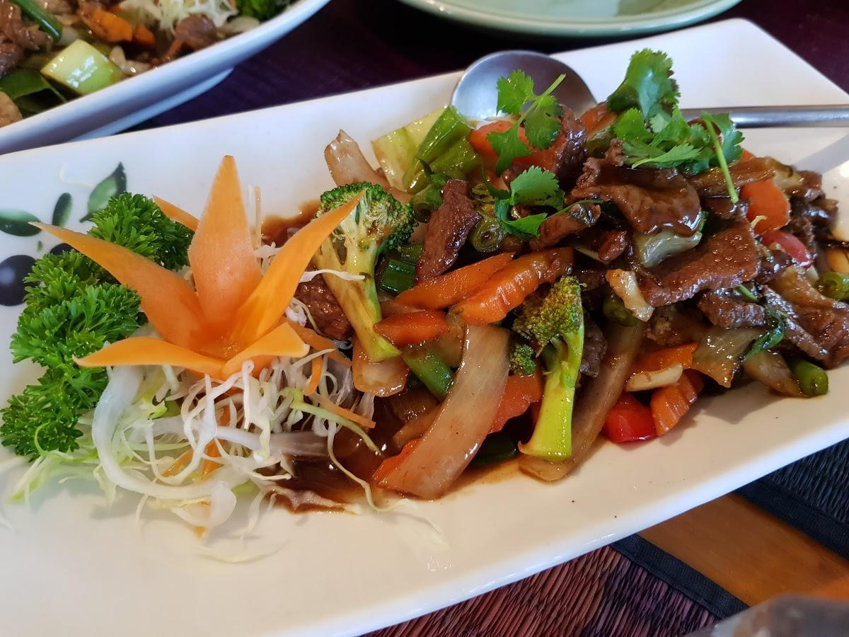 The Tasty Thai Restaurant & Takeaway