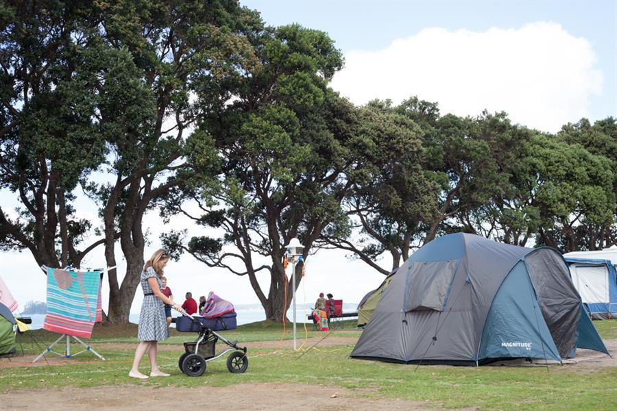 Martins Bay Holiday Park