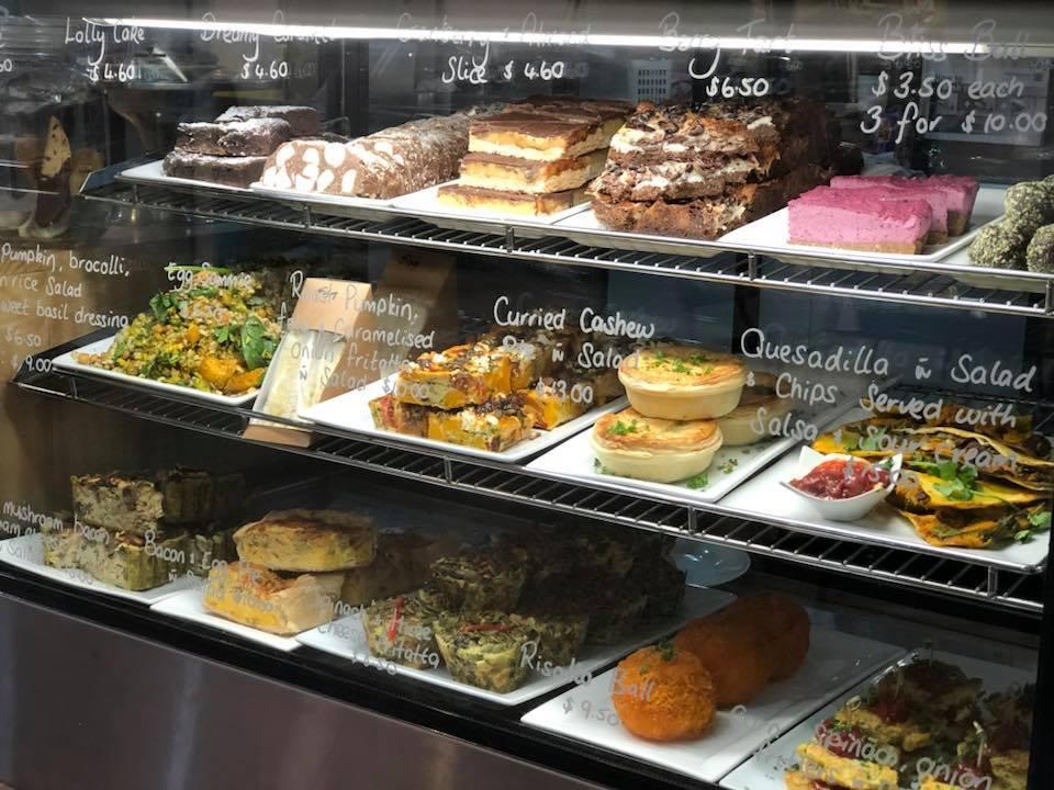 Reality Bites Cafe Rangiora