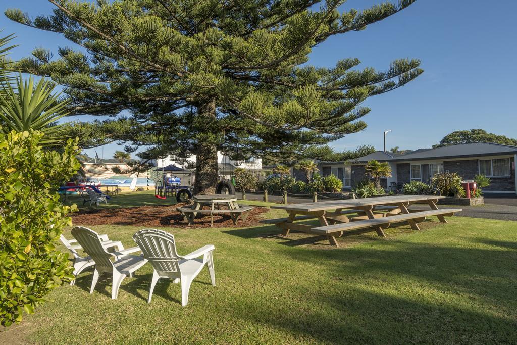 Beaches Motel, Waihi Beach