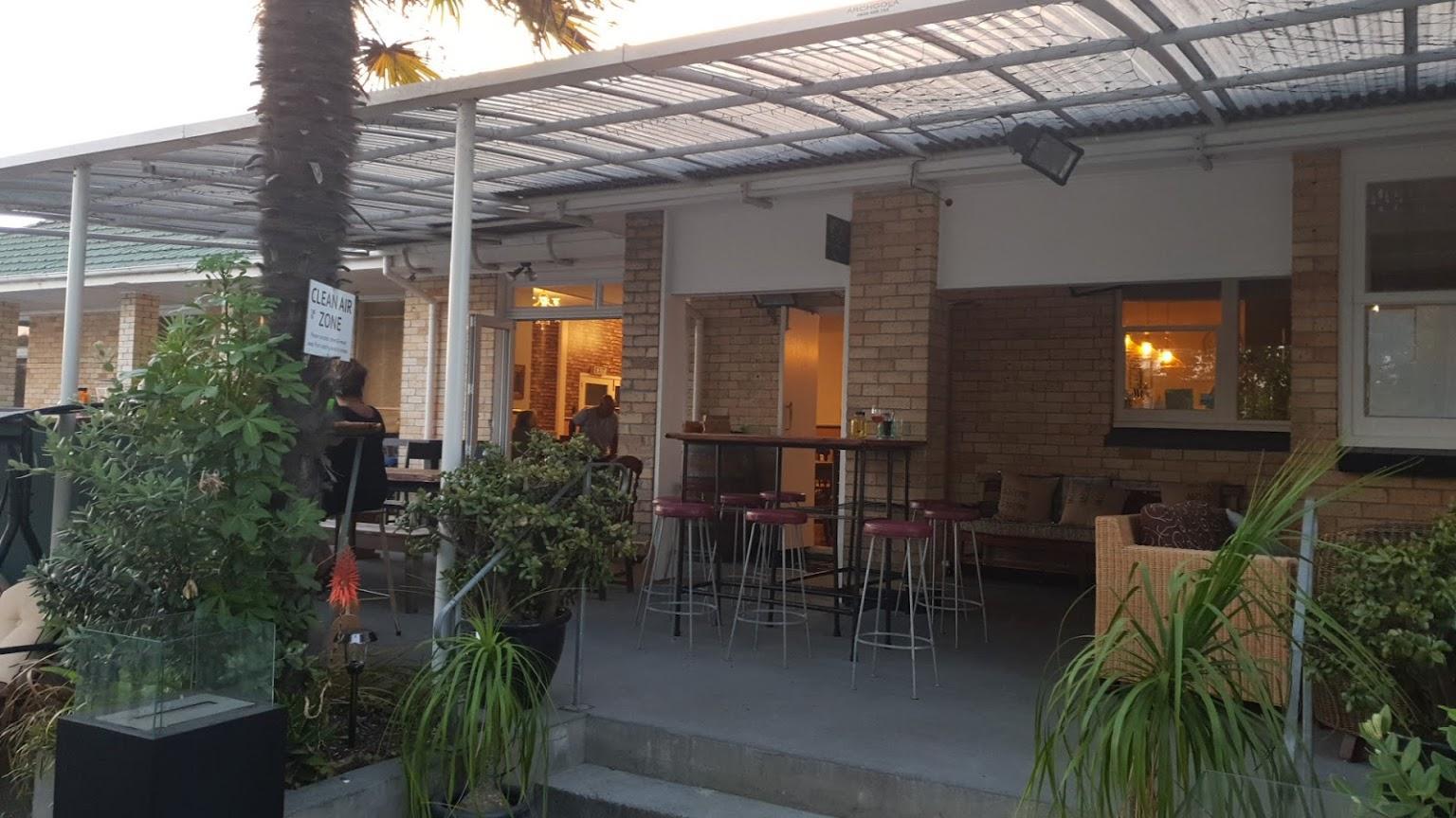 Waipu Hotel