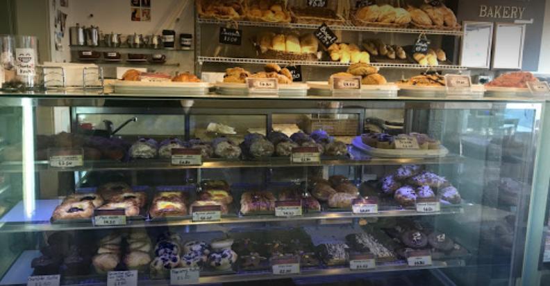 Paris Mt Eden Bakery
