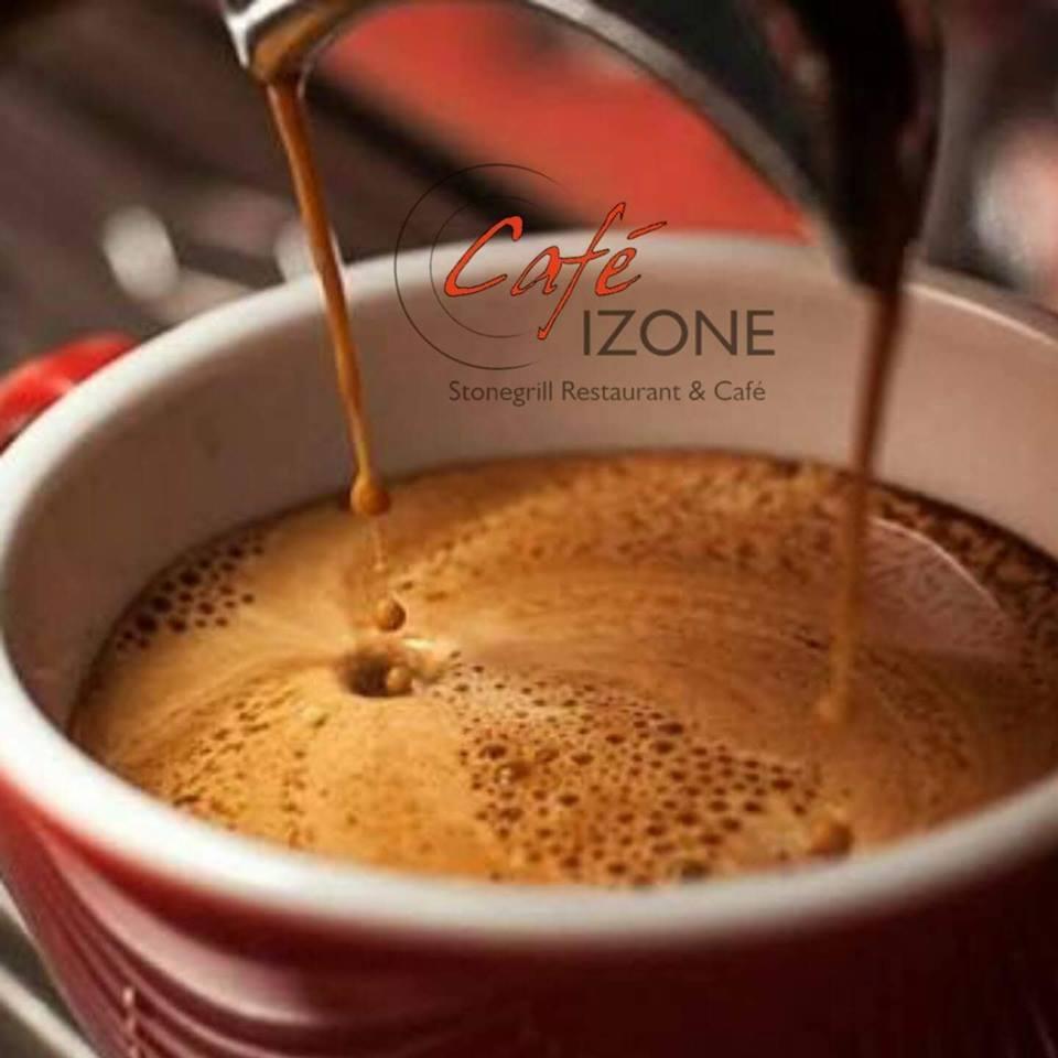 Cafe Izone