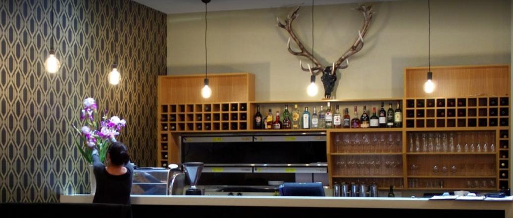 Zephyr Restaurant, Kaikoura