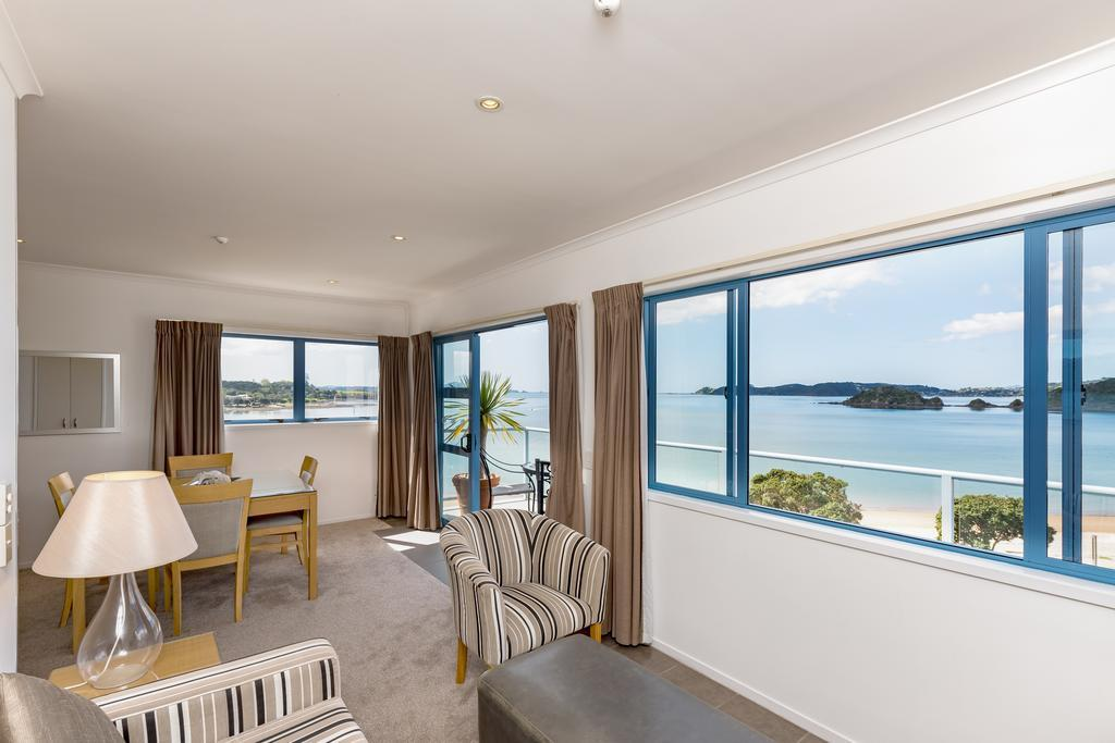Blue Pacific Apartments Bay of Islands