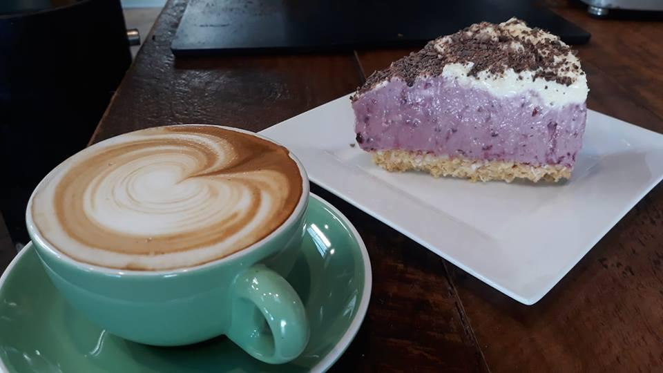 The Grind Cafe & Coffee Roasters