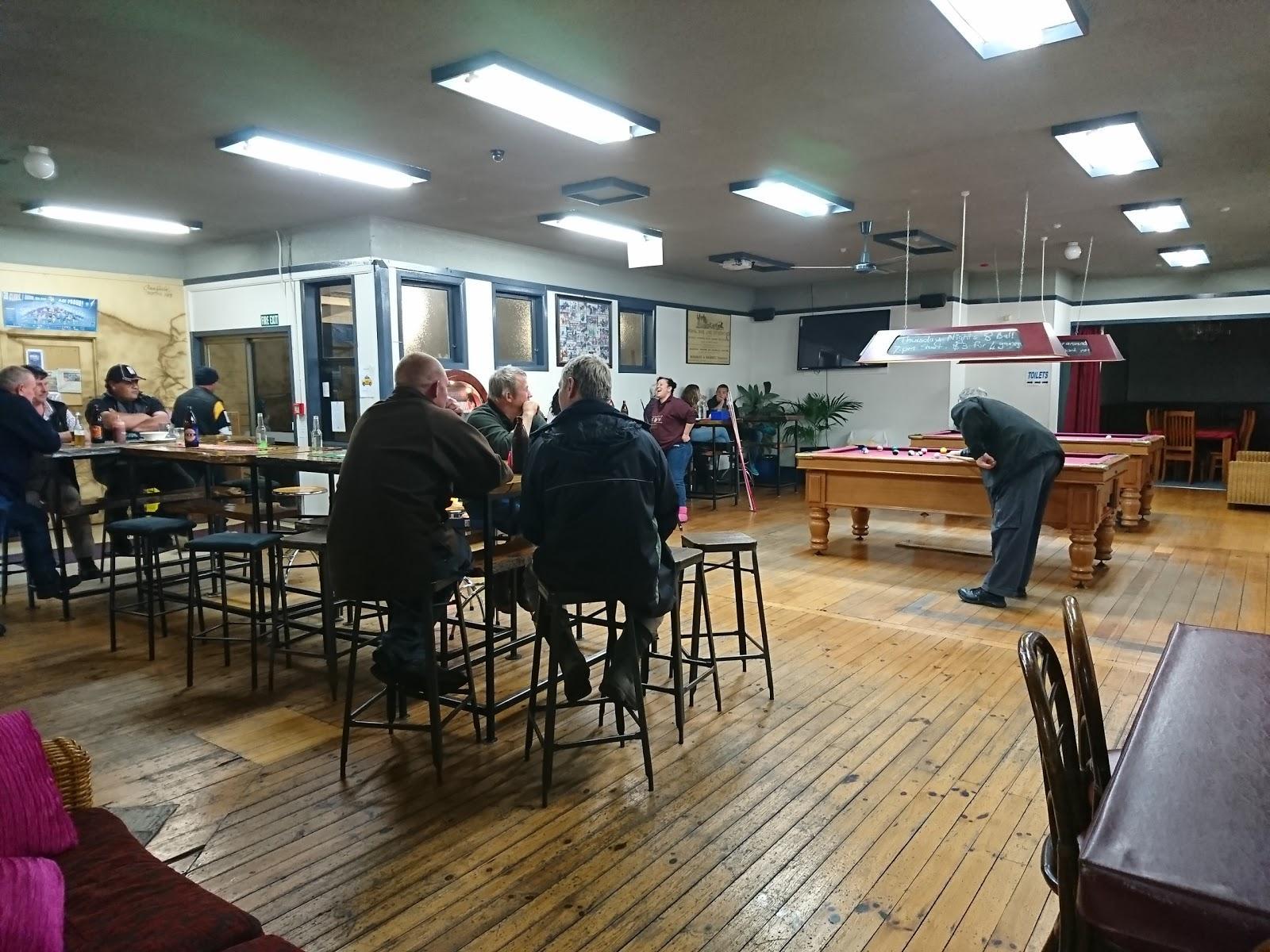 Waiotapu Tavern