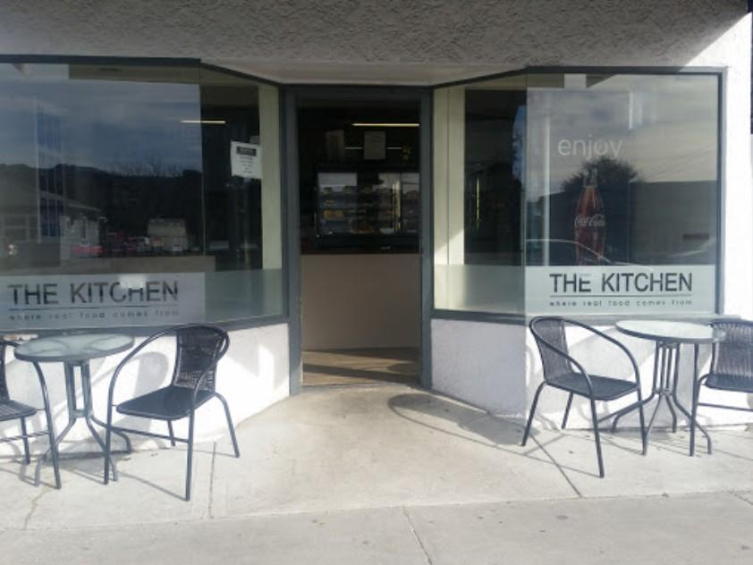 The Kitchen - Gisborne