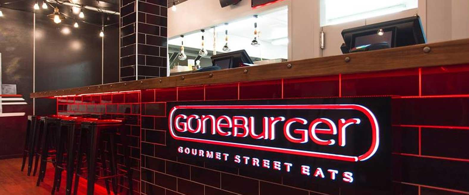 Gone Burgers