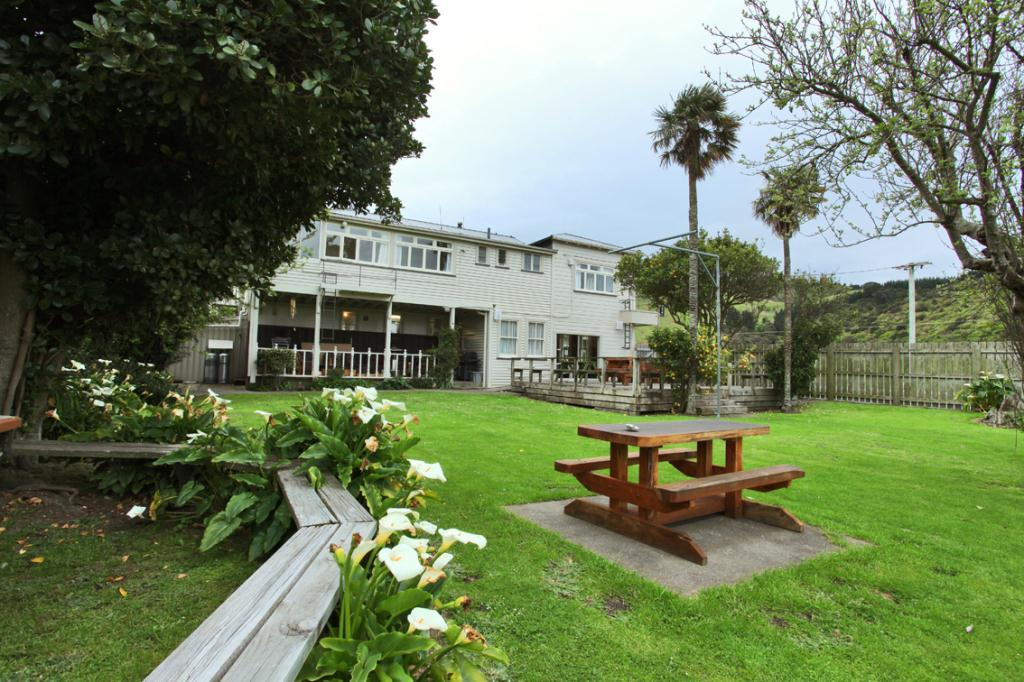 Castlepoint Hotel and Guesthouse