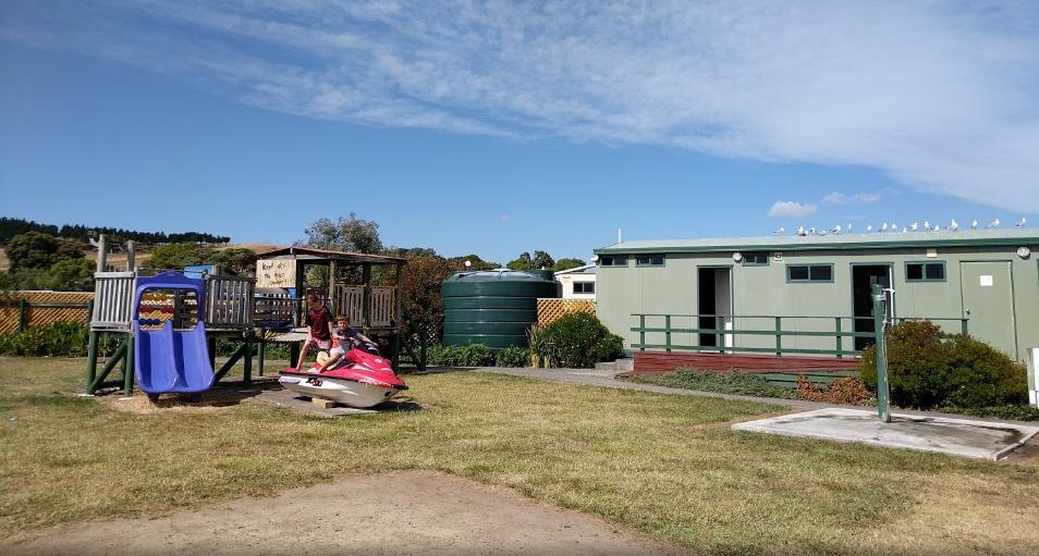 Waimarama Holiday Park