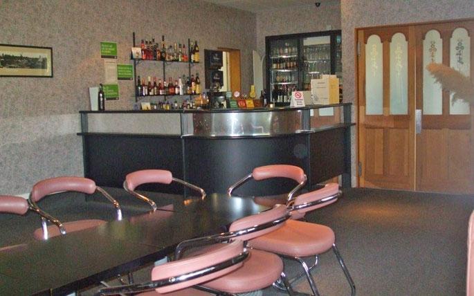Zeebers Restaurant & Bar