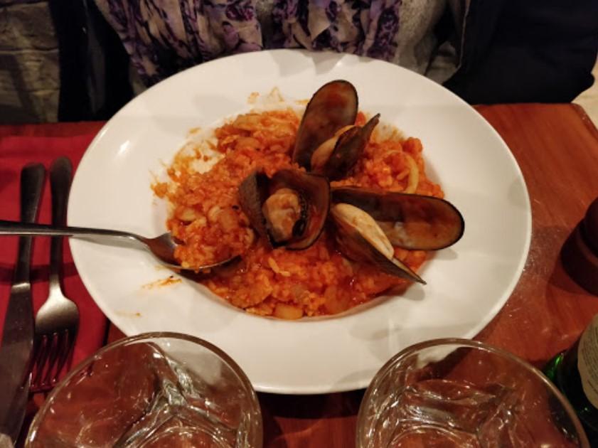 Da Sette Soldi Restaurant & Takeaways