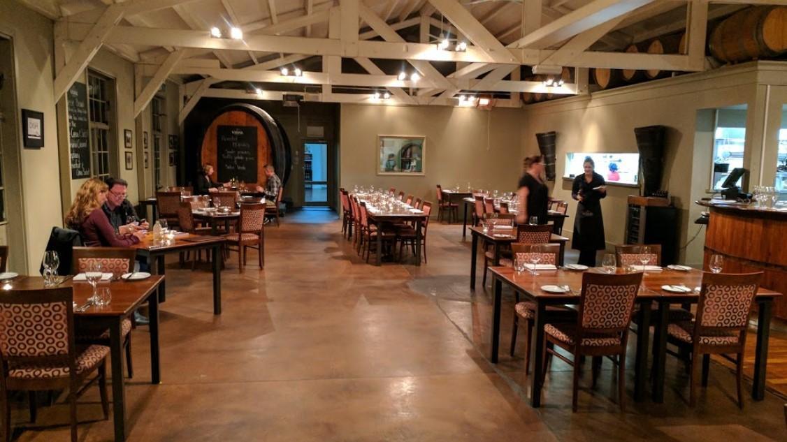 Vidal Restaurant & Wine Shop
