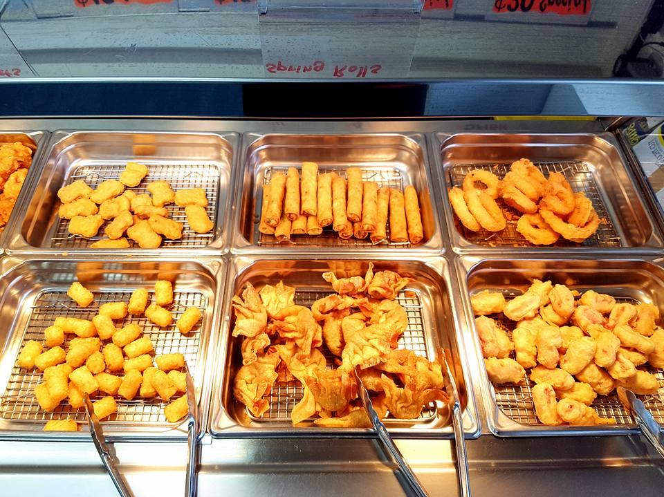 Brookfield Fish & Chips Chinese Takeaway