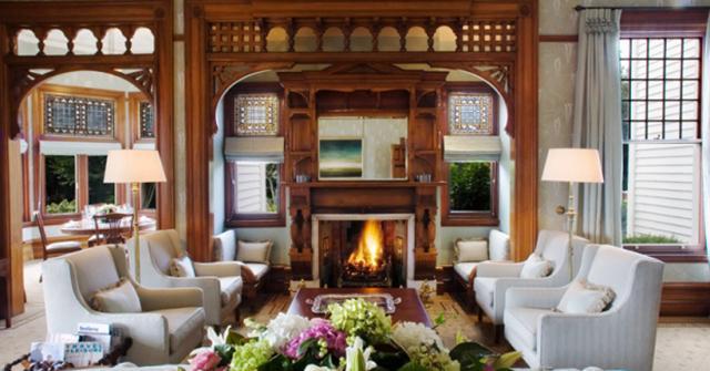 Otahuna Lodge