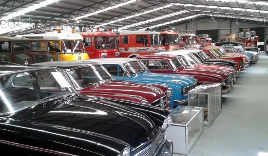 National Transport and Toy Museum, Wanaka