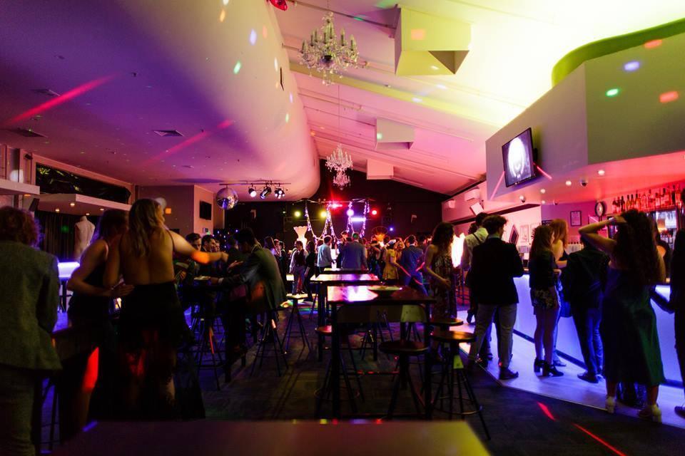Halo Bar & Lounge