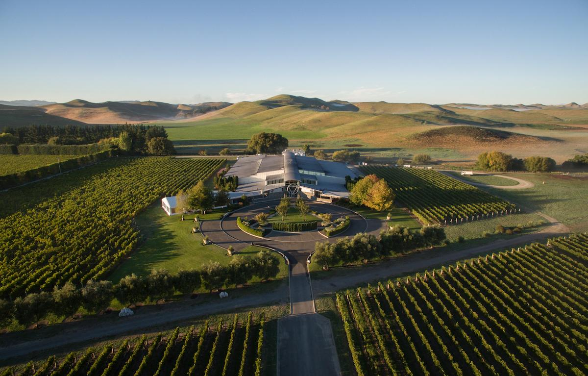 Sileni Estates Winery and Cellar Door