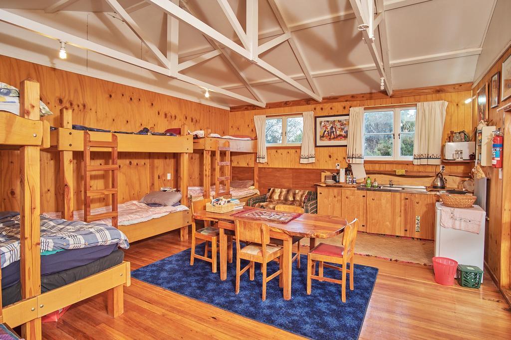 Peel Forest Homestay
