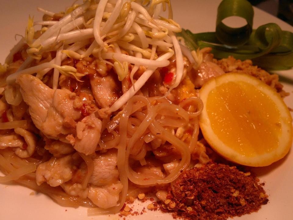 Thai Chef's Restaurant - New Plymouth