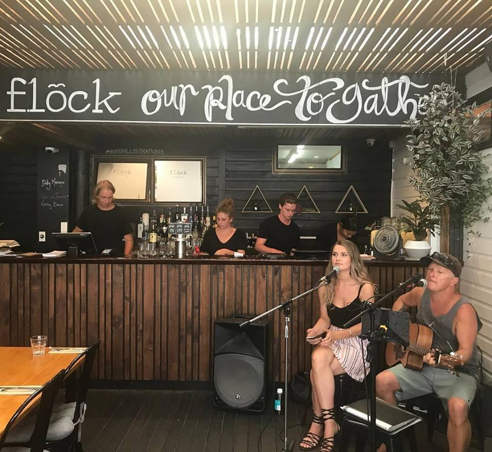 Flock Kitchen & Bar
