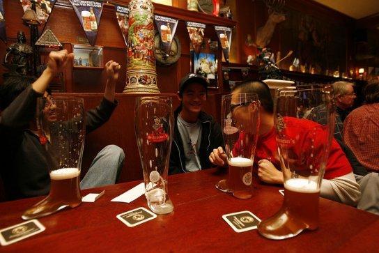 Schroeders Tavern