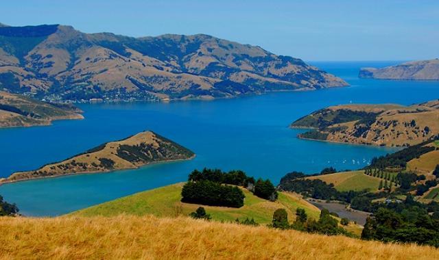 Christchurch & Canterbury