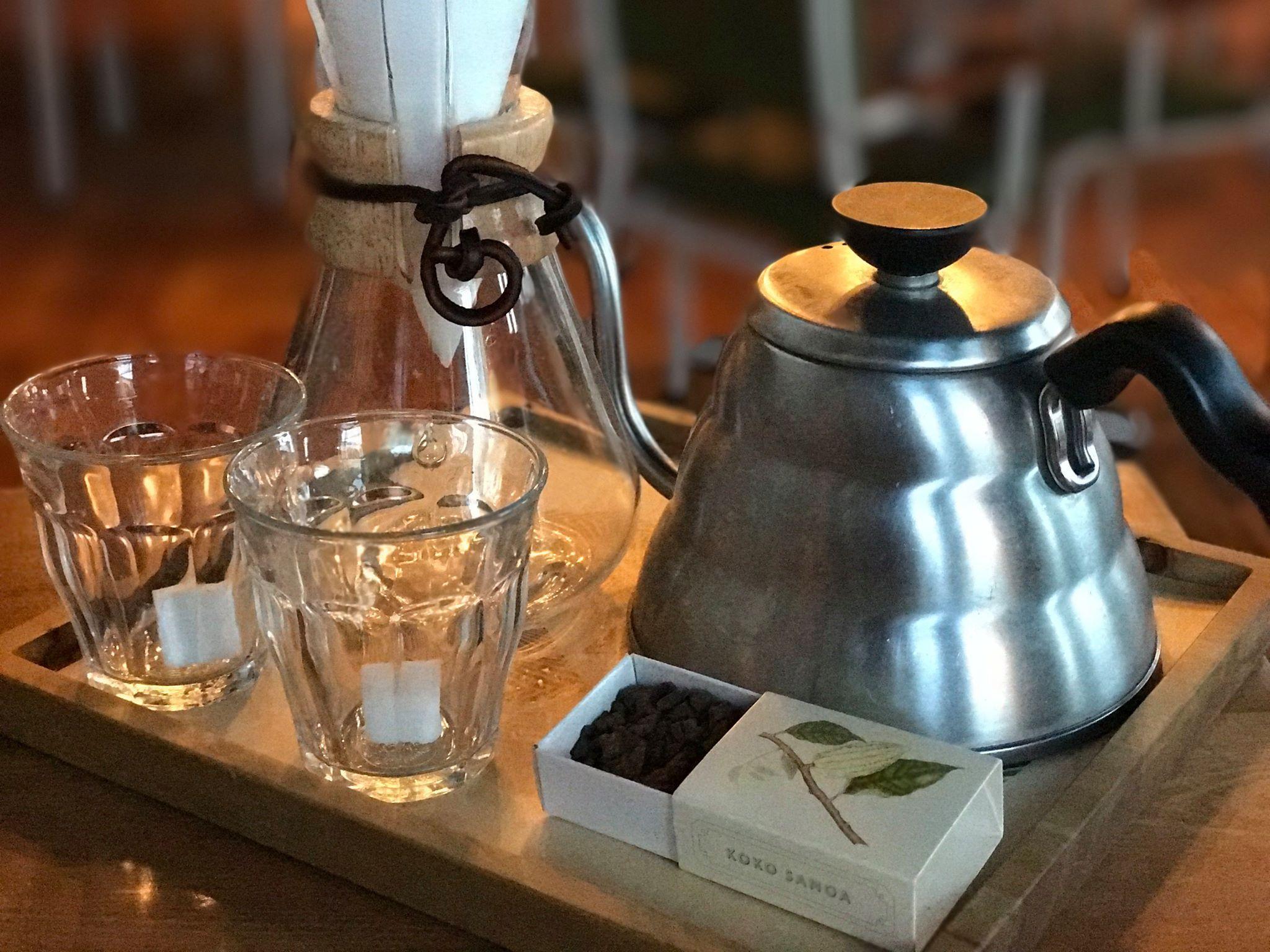 C1 Espresso