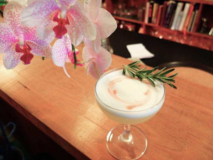 Poquito Cafe and Bar Wellington