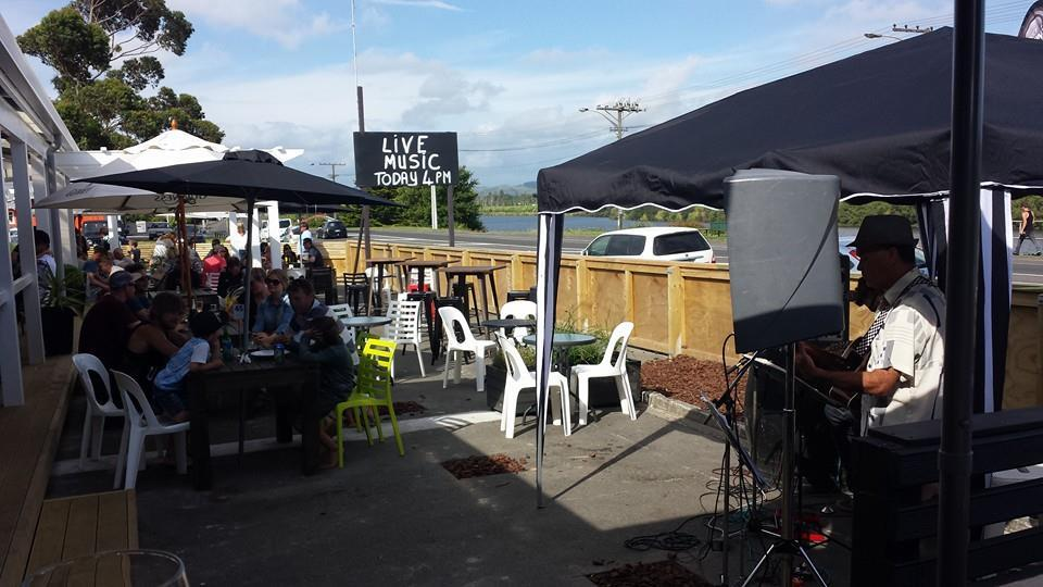 Caroline's Boatshed Bar and Eatery