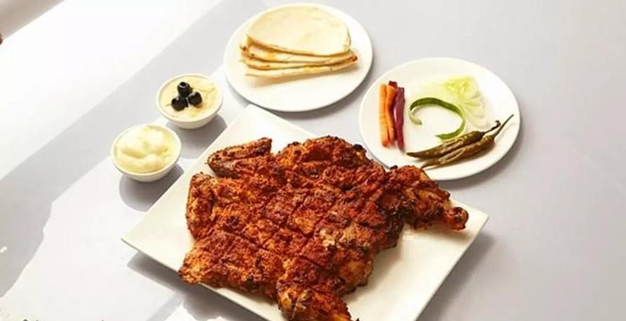 Samko Asian Gourmet Cafe