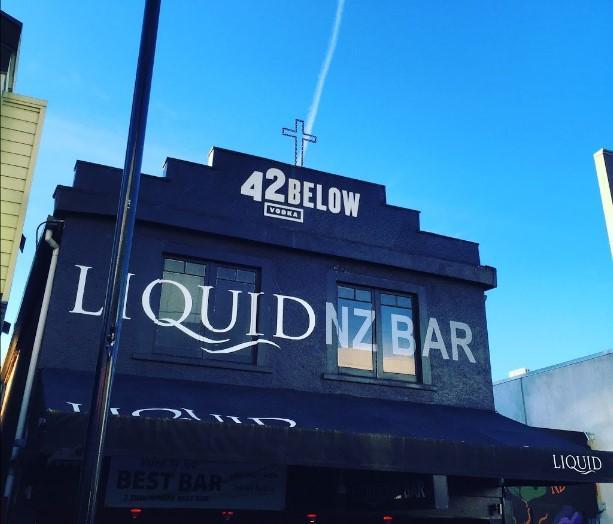 Liquid NZ Bar