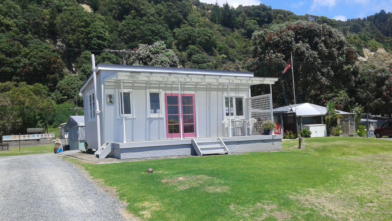 Murphys Holiday Camp