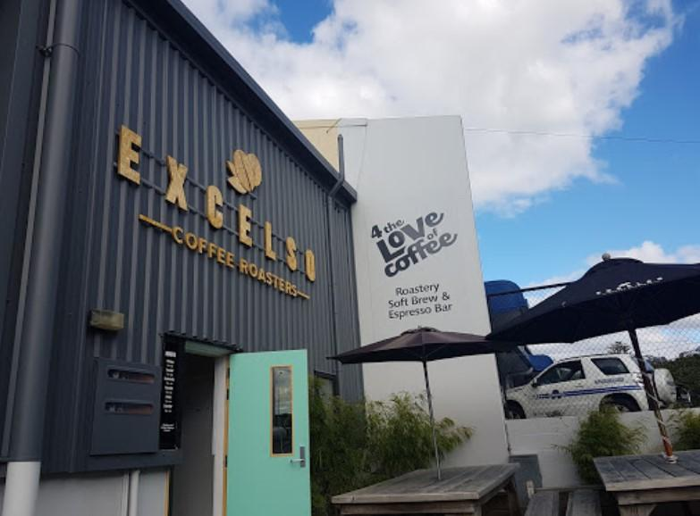 Excelso Coffee - Tauranga