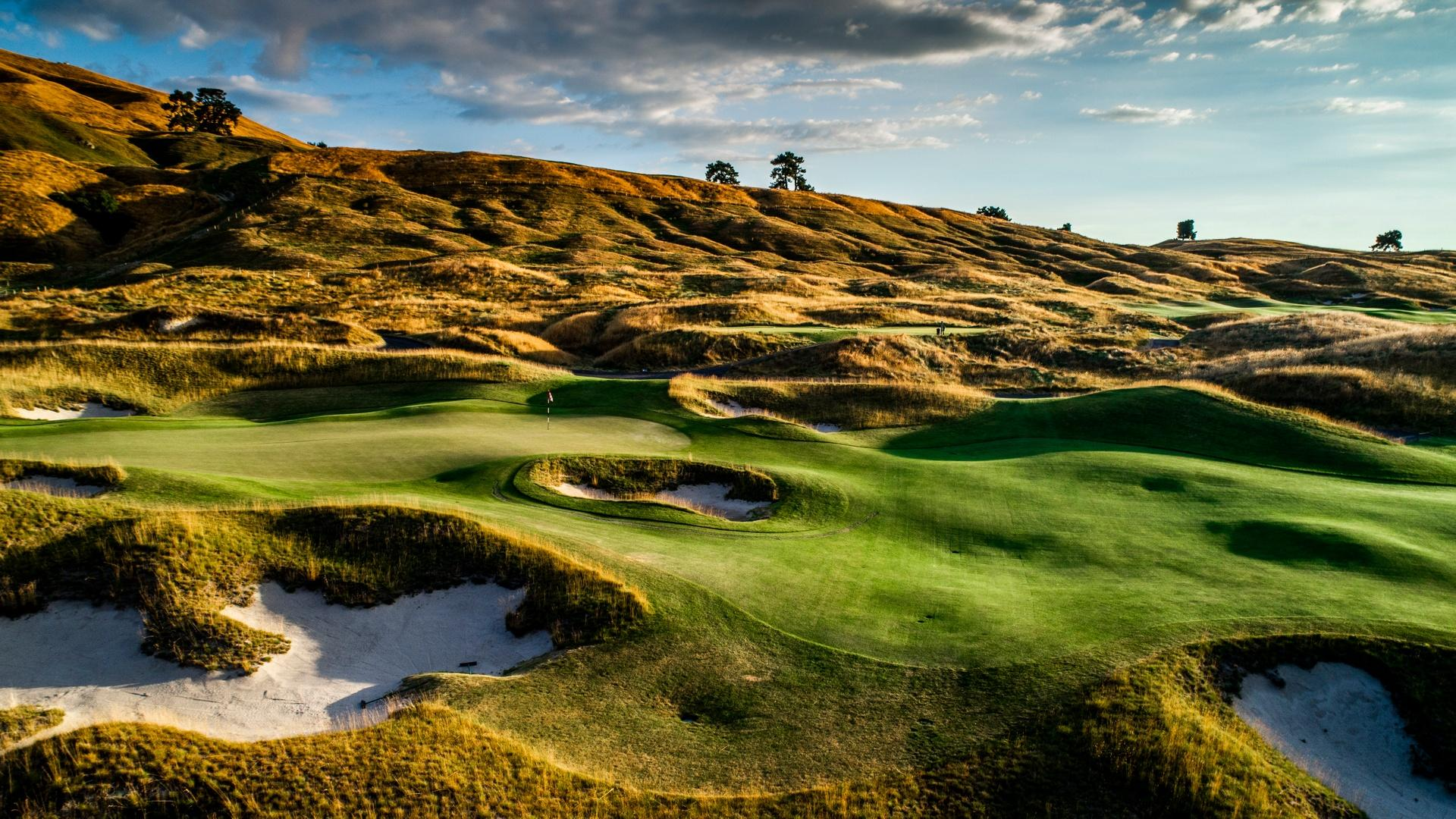 Kinloch Golf Course