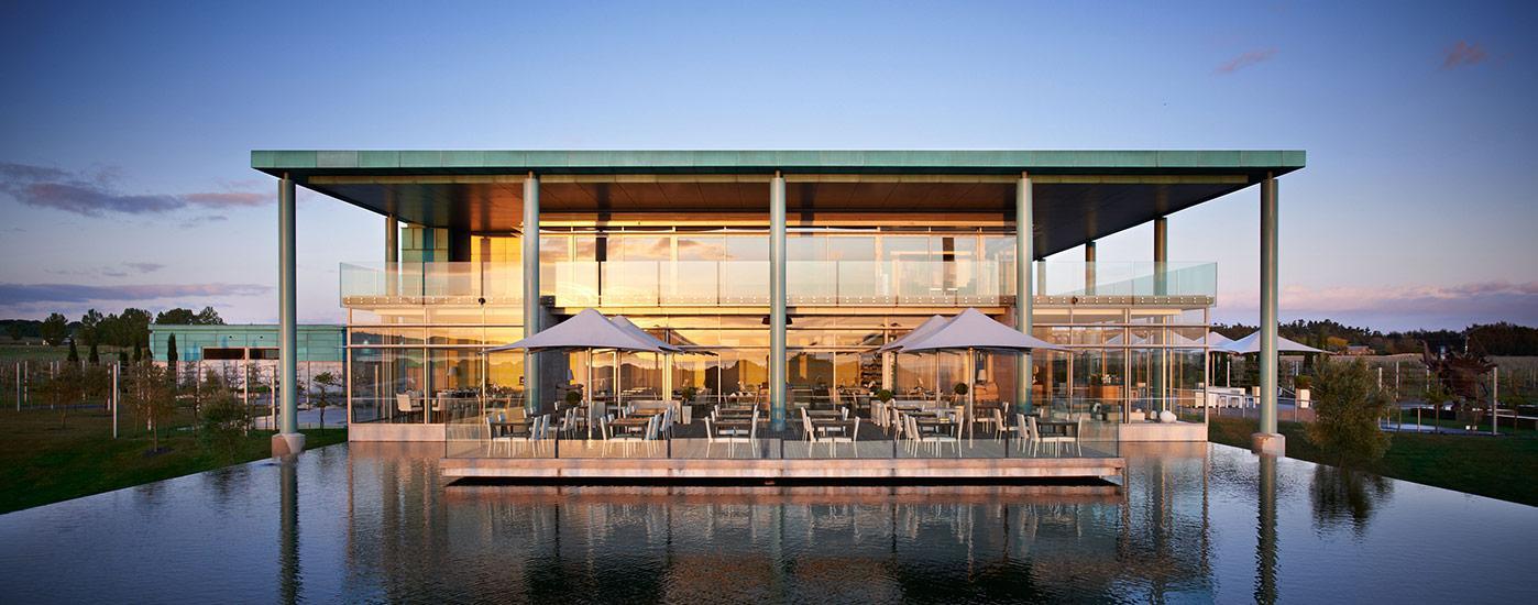 Elephant Hill Winery Restaurant