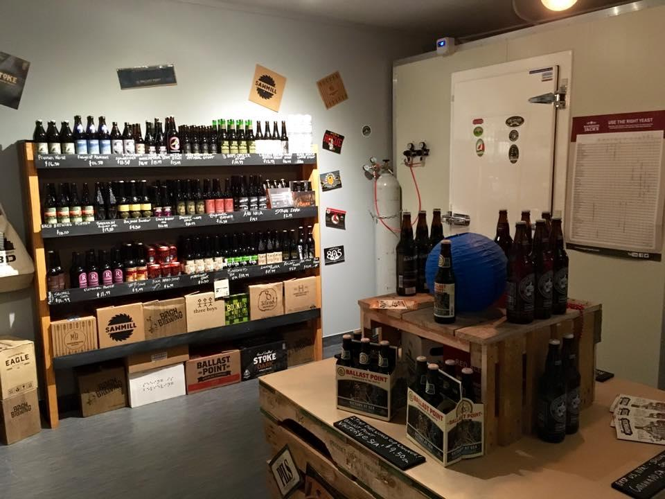 Craft Beer Depot