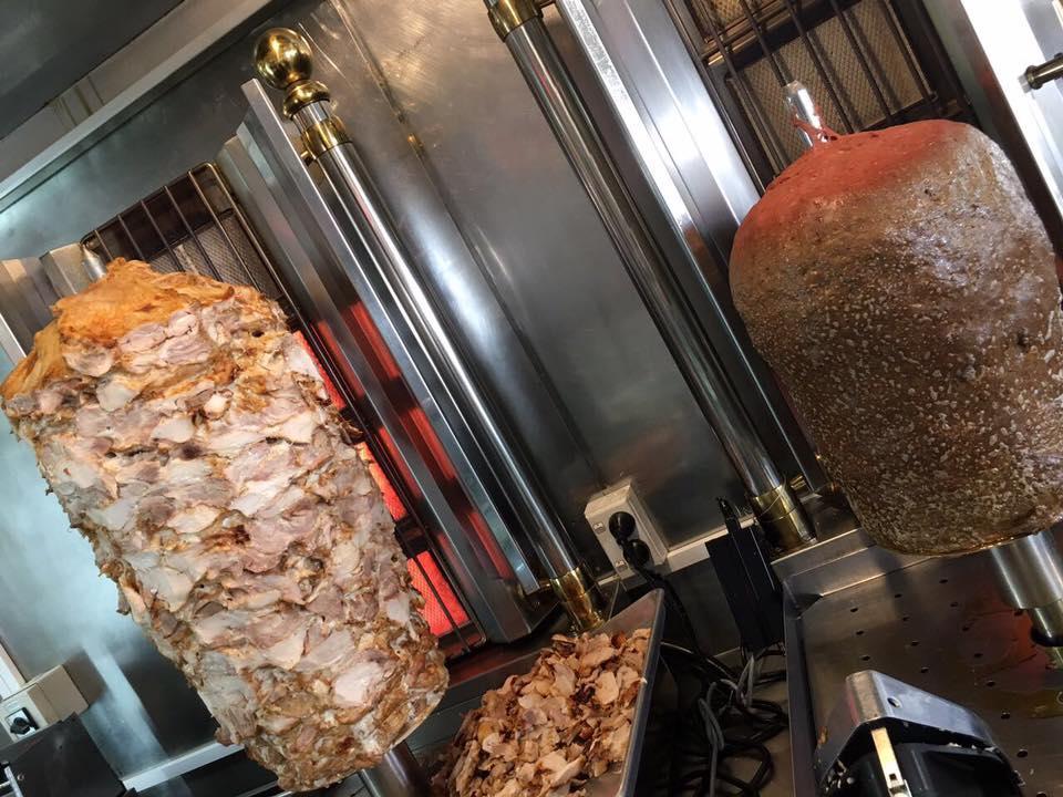 Kebab Kitchen Te Puke