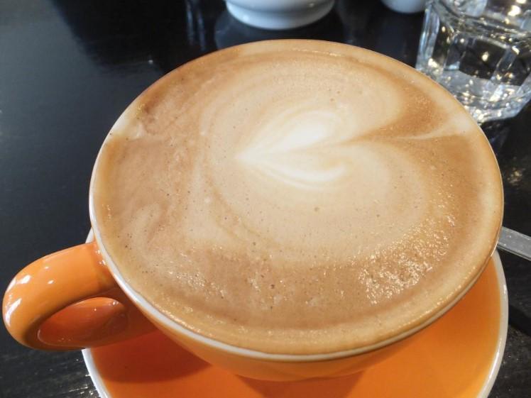Dome Cafe & Bar
