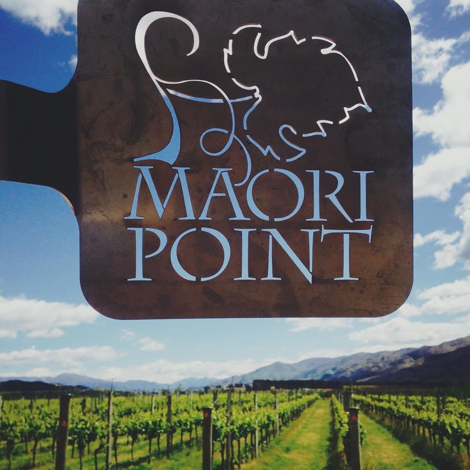 Maori Point Vineyard Ltd