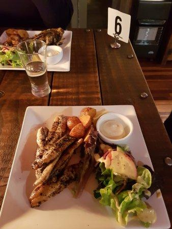 Austins Bar and Bistro