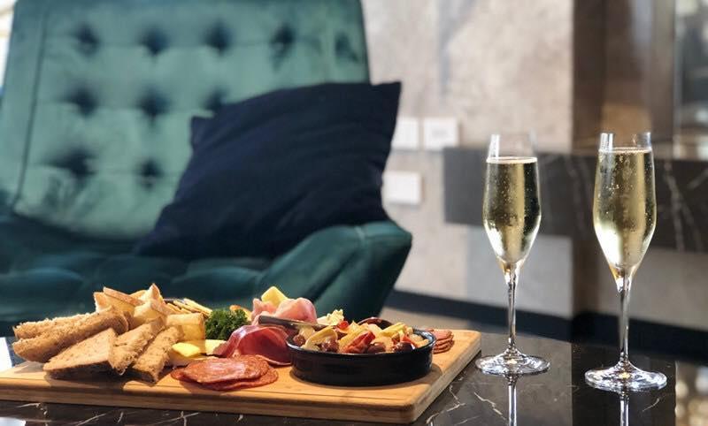 Social Wine Bar Christchurch