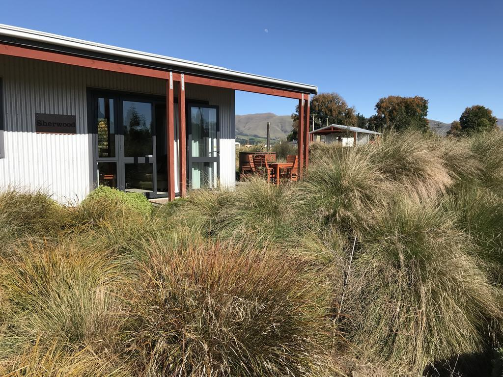 Musterer's High Country Accommodation
