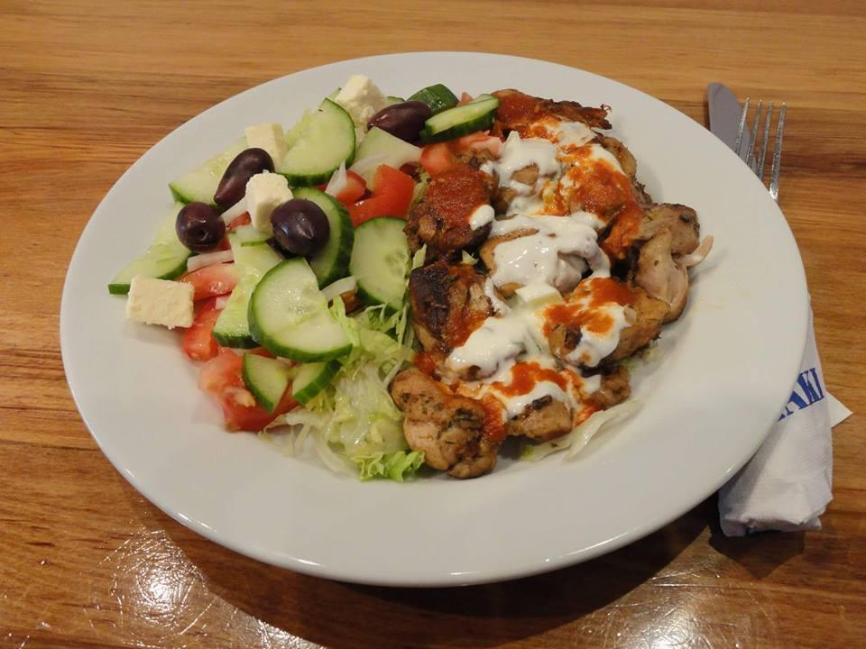 Dimitris Greek Food