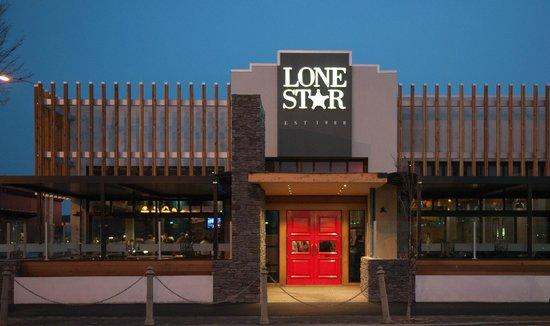 Lone Star Christchurch