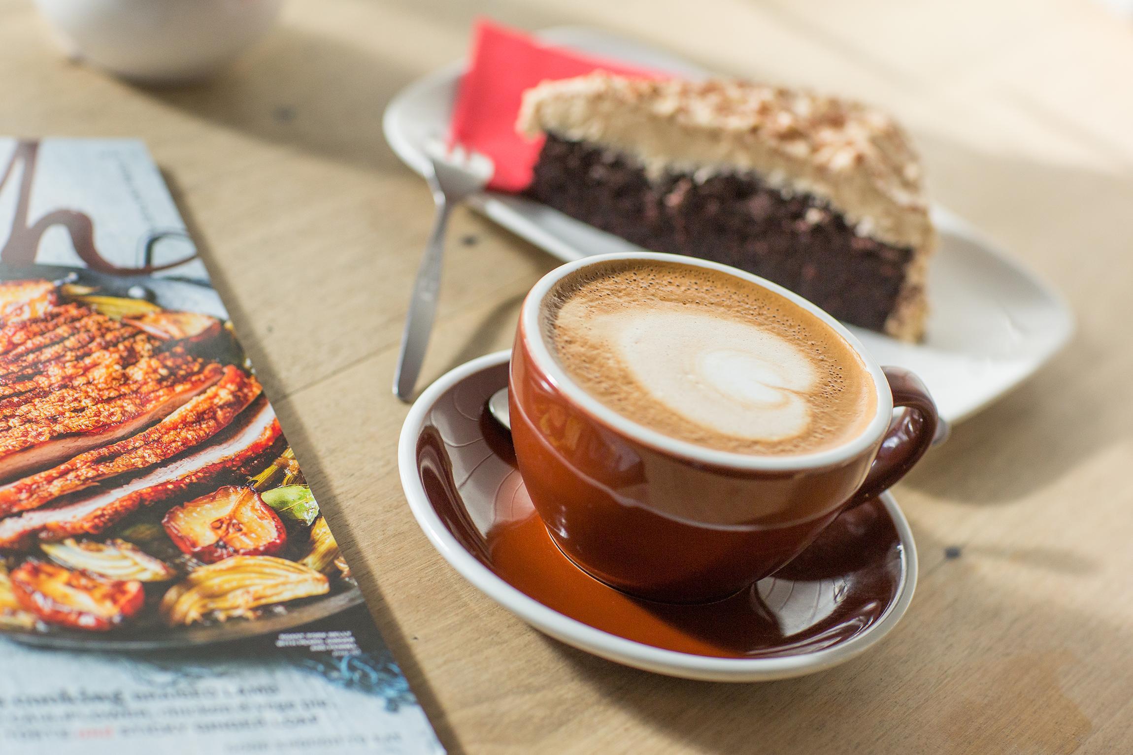 Eastend Cafe & Bar
