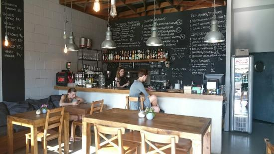 Neighbourhood Kitchen - Bar & Restaurant