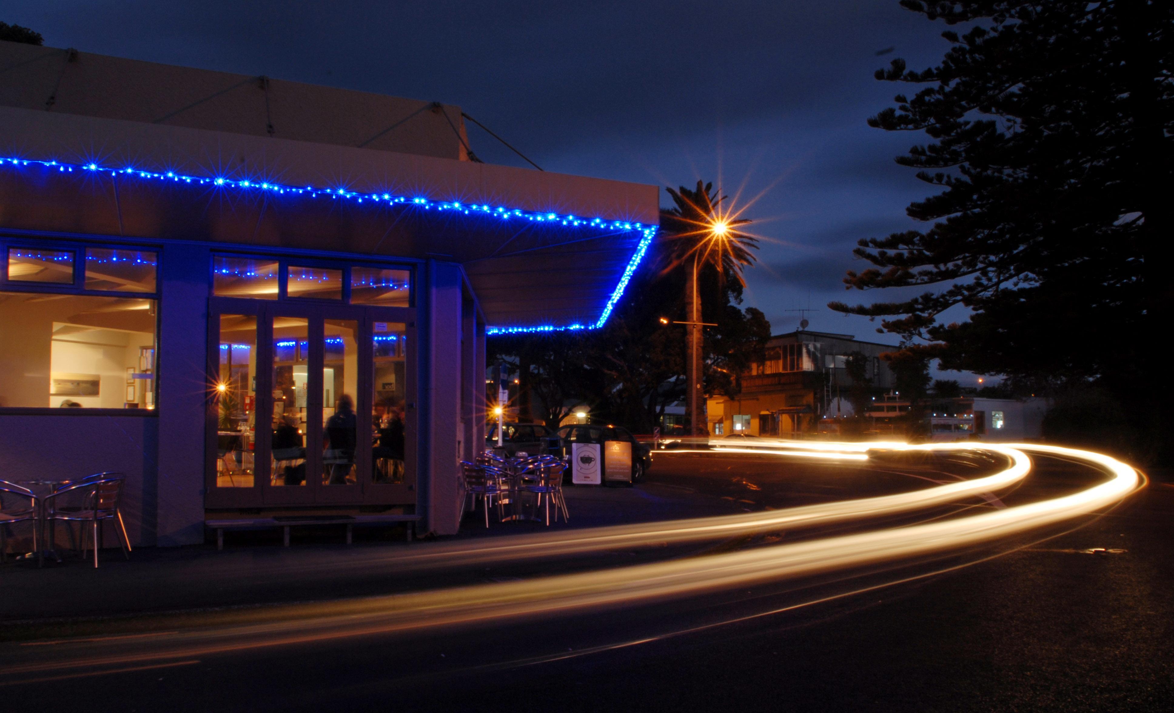 Orca Restaurant and Bar